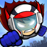 HERO-X: ZOMBIES! 1.0.9  MOD (Unlimited Gold)