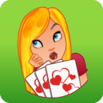 Hearts Deluxe – Free Card Game 2.6.1541 MOD (Unlimited Tokens)