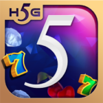 High 5 Casino: The Home of Fun & Free Vegas Slots 4.24.0  MOD (Unlimited Package)