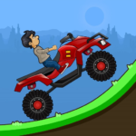 Hill Car Race – New Hill Climbing Game For Free 2 MOD (Unlimited coins)
