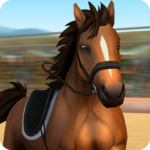 Horse World – Show Jumping – For all horse fans 3.3.2941  MOD (Unlimited countryside)