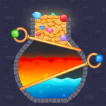 How To Loot: Pull The Pin & Rescue Princess Puzzle 1.4.3 MOD (Remove Ads)