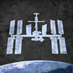 ISS Live Now: Live HD Earth View and ISS Tracker 6.1.9 MOD (Remove ads)