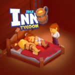 Idle Inn Empire Tycoon – Hotel Manager Simulator 1.3.3 MOD (No advertising)