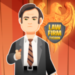 Idle Law Firm: Justice Empire 2.2MOD (Remove Ads)
