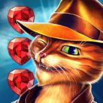 Indy Cat for VK 1.90 MOD (Unlimited bows)