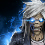 Iron Maiden: Legacy of the Beast – Turn Based RPG 337071 MOD (Invaders Pouch)