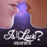 Is it Love? Stories – Love Story, it's your game 1.4.373 MOD (Unlimited Secret story)