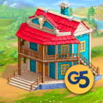 Jewels of the Wild West・Match 3 Gems. Puzzle game 1.15.1501 MOD (Unlimited Coins)
