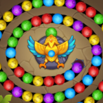 Jungle Marble Mission 1.2.4  MOD (Unlimited Coins)