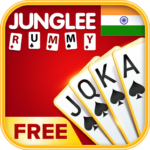 Junglee Rummy : Play Indian Rummy Card Game Online 2.0.7 MOD