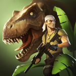 Jurassic Survival 2.7.0 MOD (Unlimited weapon)