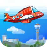Kids airport 1.1.9 MOD (Unlimited Subscription)