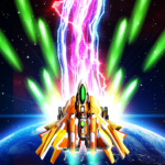 Lightning Fighter 2 2.55.2.9 MOD (Unlimited Coin)
