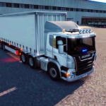 Lorry Truck Simulator:Real Mobile Truck Transport 1.2 MOD