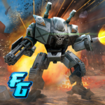 Mech Tactics: Fusion Guards 1.2.5 MOD (Unlimited Package)