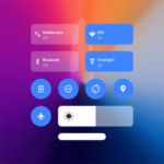 Mi Control Center: Notifications and Quick Actions 18.0.7 MOD
