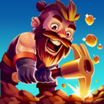 Mine Quest 2: RPG Roguelike to Crash the Boss 2.2.14 MOD (Unlimited Chest)