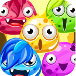 Monsters UP 3.0.0.4 MOD (Unlimited Gems)