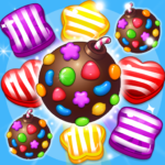 My Jelly Bear Story: New candy puzzle 1.4.2 MOD (Unlimited coin)