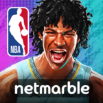 NBA Ball Stars: Play with your Favorite NBA Stars 1.6.1 MOD (Unlimited Bundle)