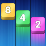 Number Tiles – Merge Puzzle 1.0.10  MOD