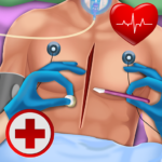 Open Heart Surgery Operate Now – operation game 2021.6.1 MOD (Golden Hearts Purse)