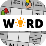 Pictawords – Crossword Puzzle 1.6.7578 MOD (Unlimited Coins)
