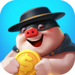 Piggy GO – Clash of Coin 3.9.0 MOD (Unlimited Gems)