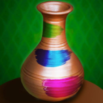 Pottery Art 1.0.7 MOD (Unlimited subscription)