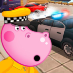 Professions for kids: Driver 3D 1.2.2 MOD