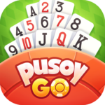Pusoy Go-Free Tongits, Color Game, 13 Cards, Poker 3.1.4  MOD (Unlimited Diamonds)