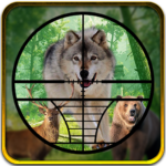 Real Jungle Animals Hunting – Free shooting game 4.5 MOD (Unlimited Hunter)