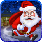 Santa's Homecoming Escape – New Year 2021 3.7  MOD (Unlimited Stars)