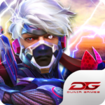 ShellFire – MOBA FPS 1.39 MOD (Unlimited Ruby)