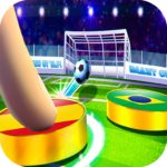 Small Finger Football 3.0.4  MOD (Unlimited Coins)