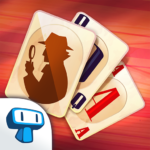 Solitaire Detectives – Crime Solving Card Game 1.3.6 MOD (Unlimited coin)