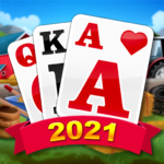 Solitaire Mystery 24.4.3 MOD (Promotional Pack)