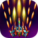 Space Shooter – Galaxy Attack 1.42 MOD