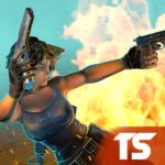 Spectra Agent Survivor: Relic Action Shooting Game 1.27  MOD