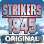 Strikers 1945 1.0.24 MOD (Unlimited Purchase)