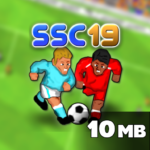 Super Soccer Champs FREE 1.6.1 MOD (Coin Mountain)