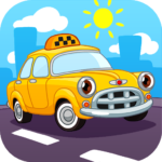 Taxi for kids 1.0.5 MOD