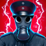 Tesla Wars 1919 – Real Time Strategy Multiplayer  MOD (Unlimited Gold)
