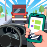 Text And Drive! 1.2.3 MOD