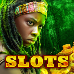 The Walking Dead: Free Casino Slots 224.1 MOD (Coin Pack)