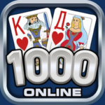 Thousand (1000) Online 1.14.13.223  MOD (Unlimited Chips)