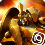 Ultimate Robot Fighting 1.4.136 MOD (Unlimited GOLD)