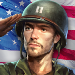 WW2: War Strategy Commander Conquer Frontline 2.9.6 MOD (Unlimited Badges)