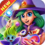 WitchLand – Bubble Shooter 2021 1.0.24 MOD (Unlimited Buy_Revive)